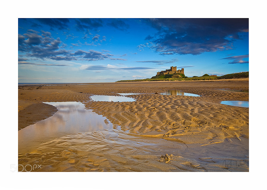 Photograph Northumberland by Christian Bothner on 500px