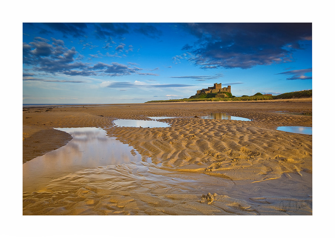 Photograph Northumberland by Christian Ringer on 500px