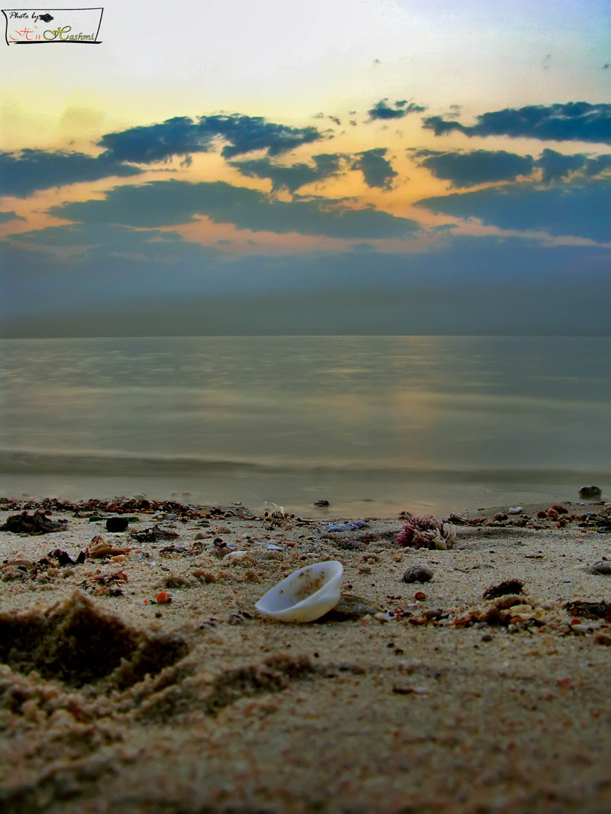 Photograph Sunset by Haroon Hashmi on 500px