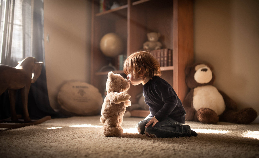 Forever Friends by Adrian C. Murray on 500px.com