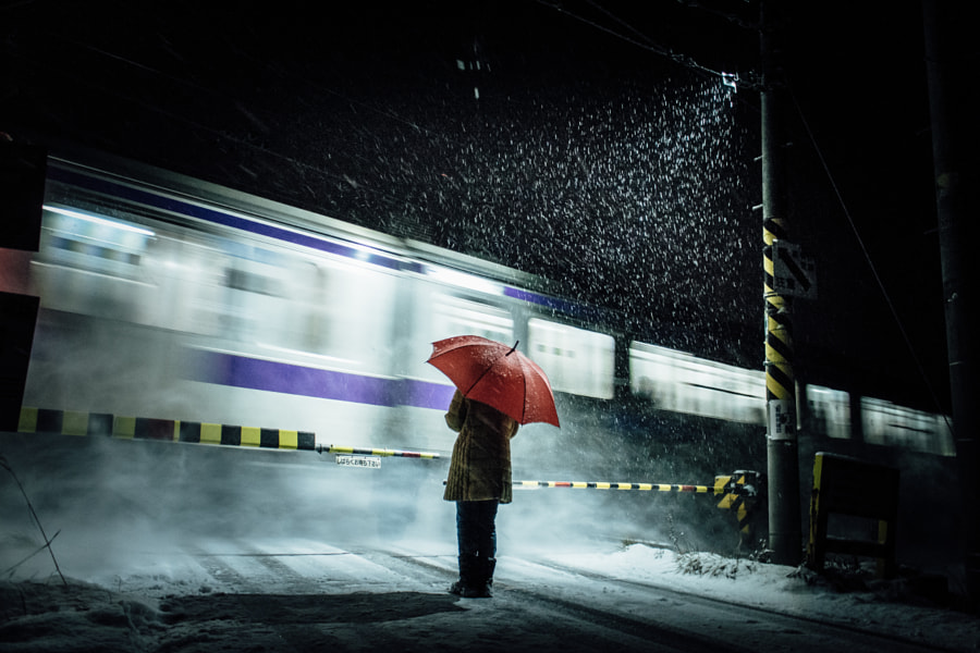 Please wait by Masayoshi Naito on 500px.com