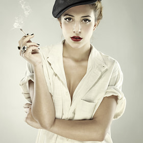 ada by Joanna Kustra (JoannaKustra)) on 500px.com