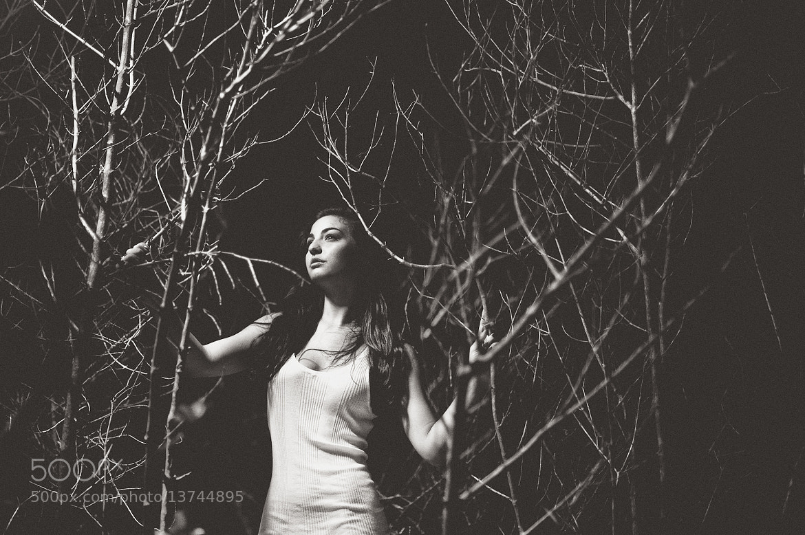 Photograph Gabrielle by Luke Bhothipiti on 500px
