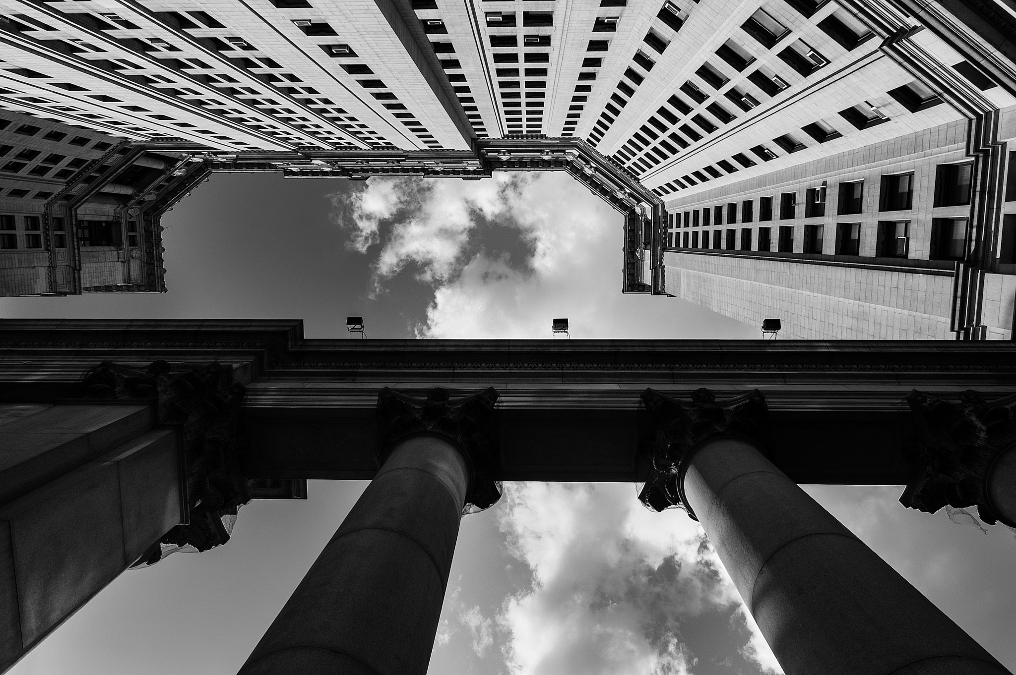 Photograph Municipal Building NYC by Kent Atwell on 500px