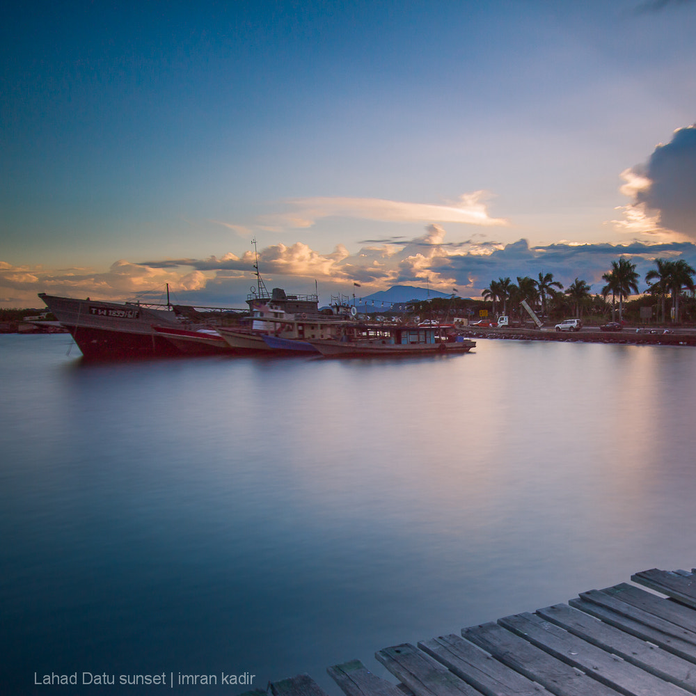 Photograph lahad datu sunset by Imran Kadir on 500px