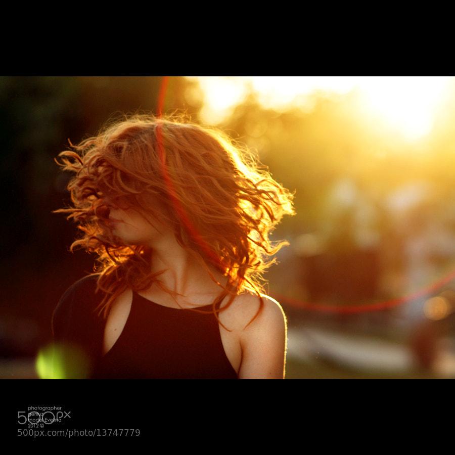Photograph last summer day by Alexander Mihailov on 500px