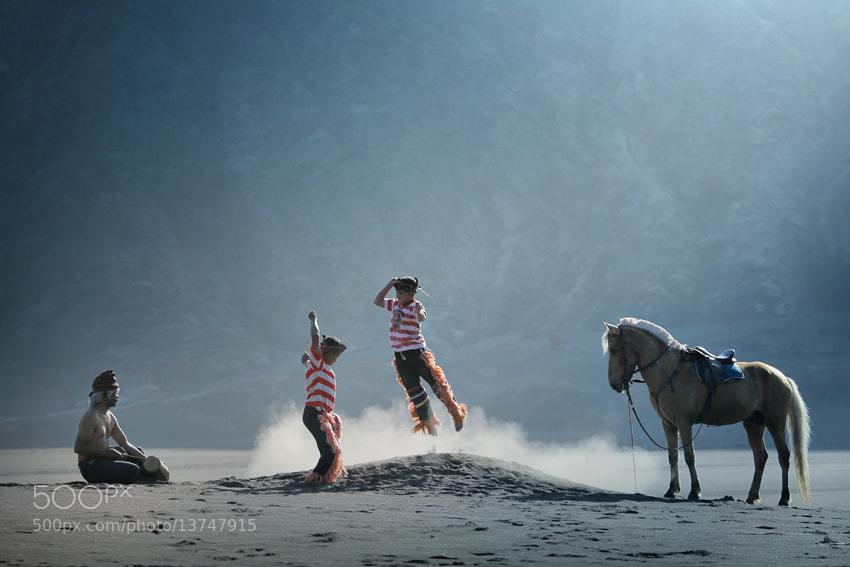 "Photograph ""Ujung"" Sport n Dance by JD Ardiansyah on 500px"