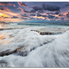 Wet feet by Alonso Díaz (alonsodr)) on 500px.com