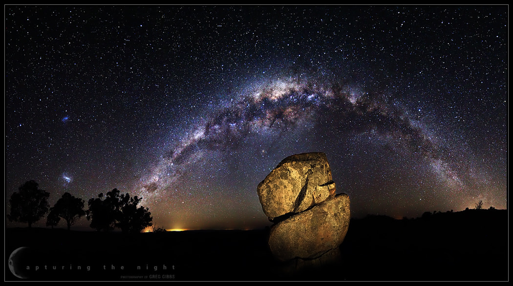 Photograph The Sentinel by Greg Gibbs on 500px