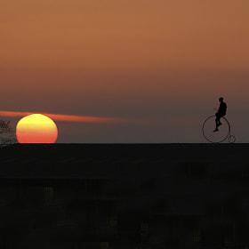 La bicyclette by Audrey Garcia (AudreyGarcia)) on 500px.com