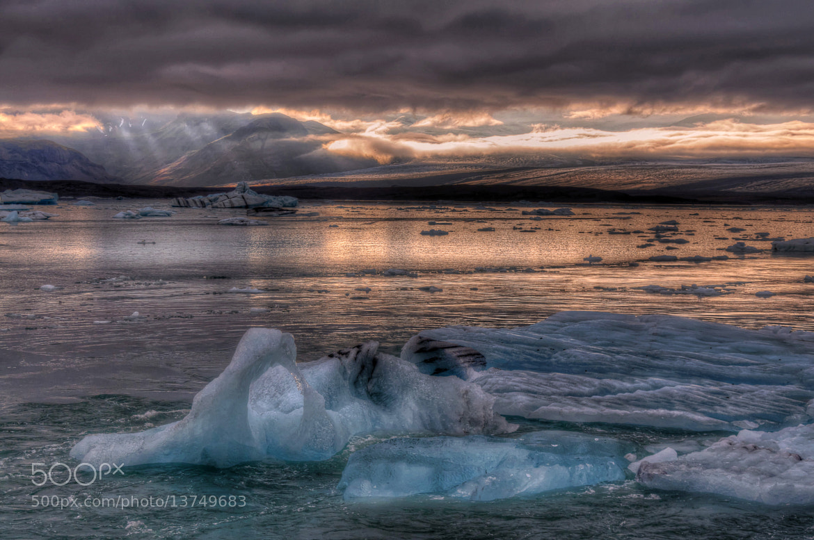 Photograph Jökulsárlón by Filippo Bianchi on 500px