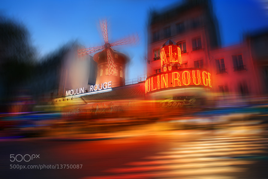 Photograph A classic by Alex  McQueen  on 500px