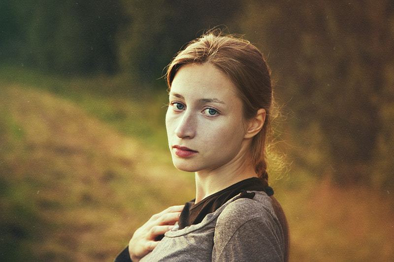 Photograph helya by coleopter ! on 500px