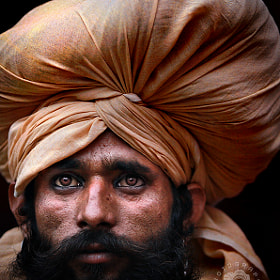 ~ A Storytelling Face IV ~ by PRONAB KUNDU (pronabk)) on 500px.com