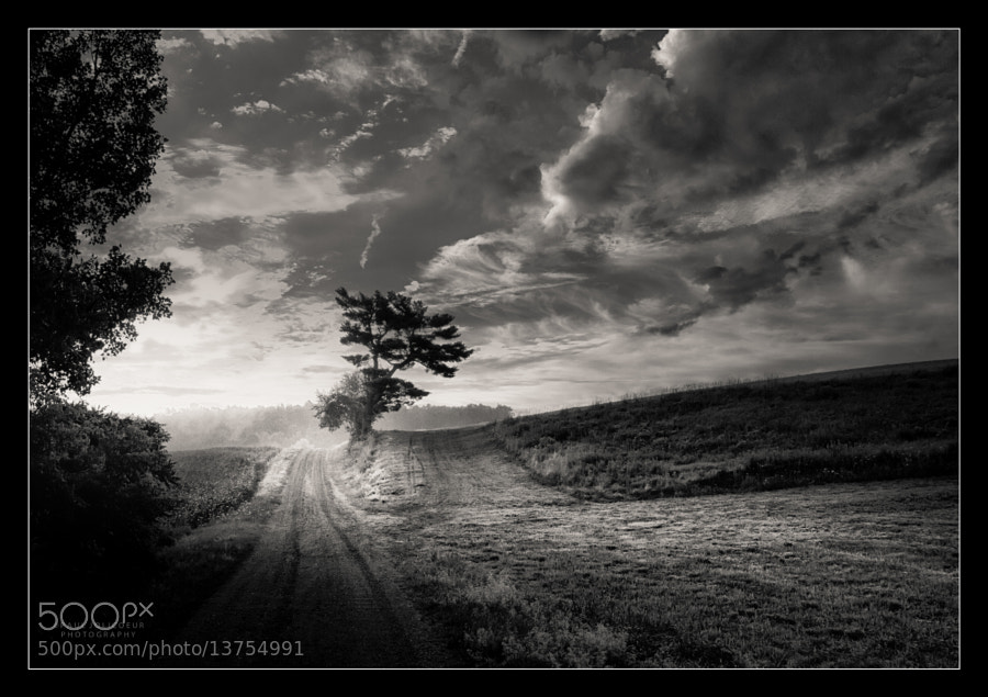 Photograph Approaching the Light by Paul Jolicoeur on 500px