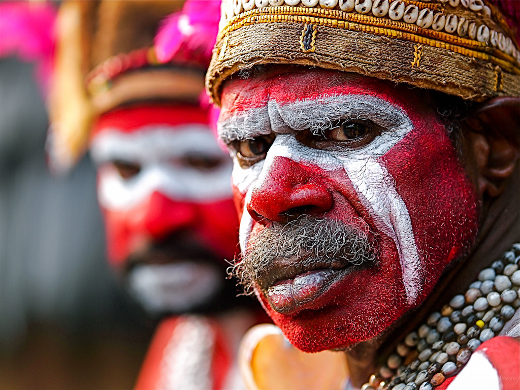 Photograph Sa Papua by Rose Kampoong on 500px