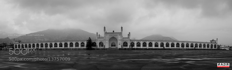 Photograph Eid-Gah Mosque by Nazir Ekhlass on 500px