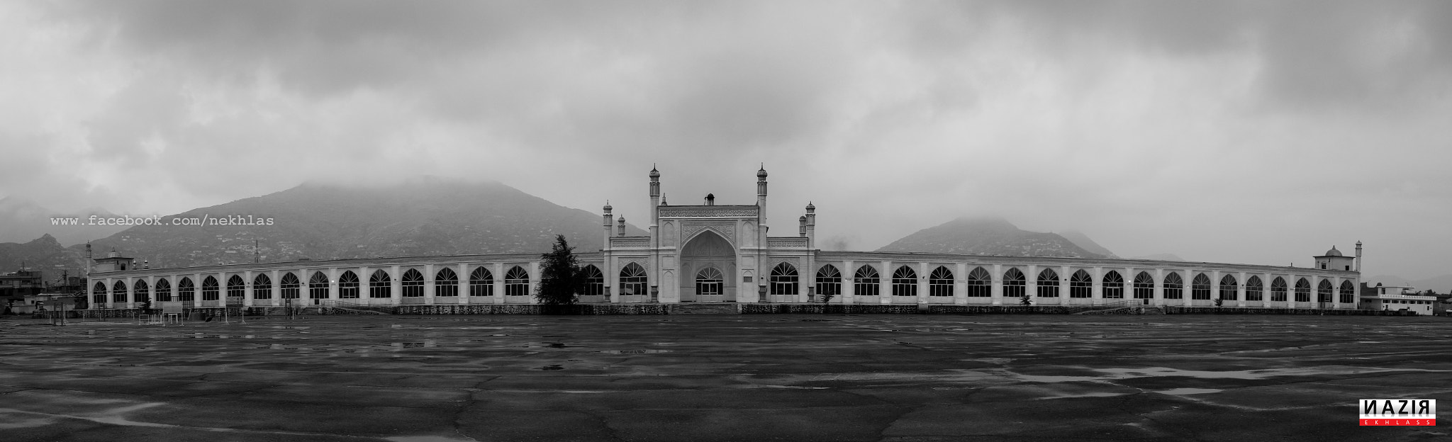 Photograph Eid-Gah Mosque by Nazir Ekhlass on 500px