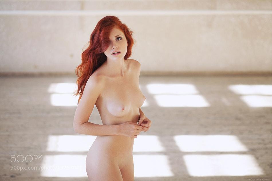Photograph Ariel by Artur Saribekyan on 500px