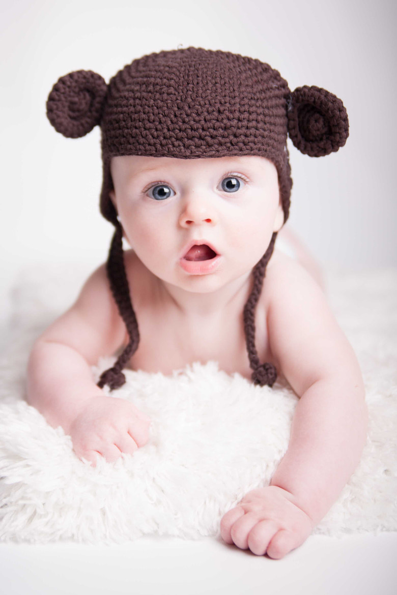 Photograph Baby Colin by Mag Hood on 500px