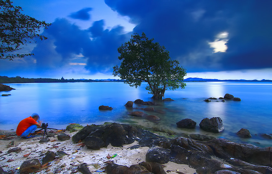 Photograph Capture the Beauty Nature by Vincentius Ferdinand on 500px