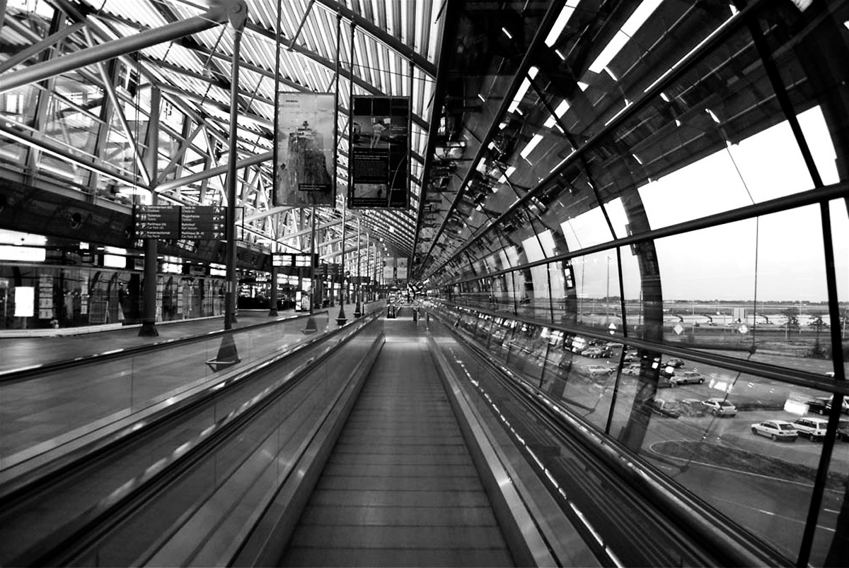 Photograph AIRPORT/ LEIPZIG/ GERMANY by Andreas Schmidt on 500px
