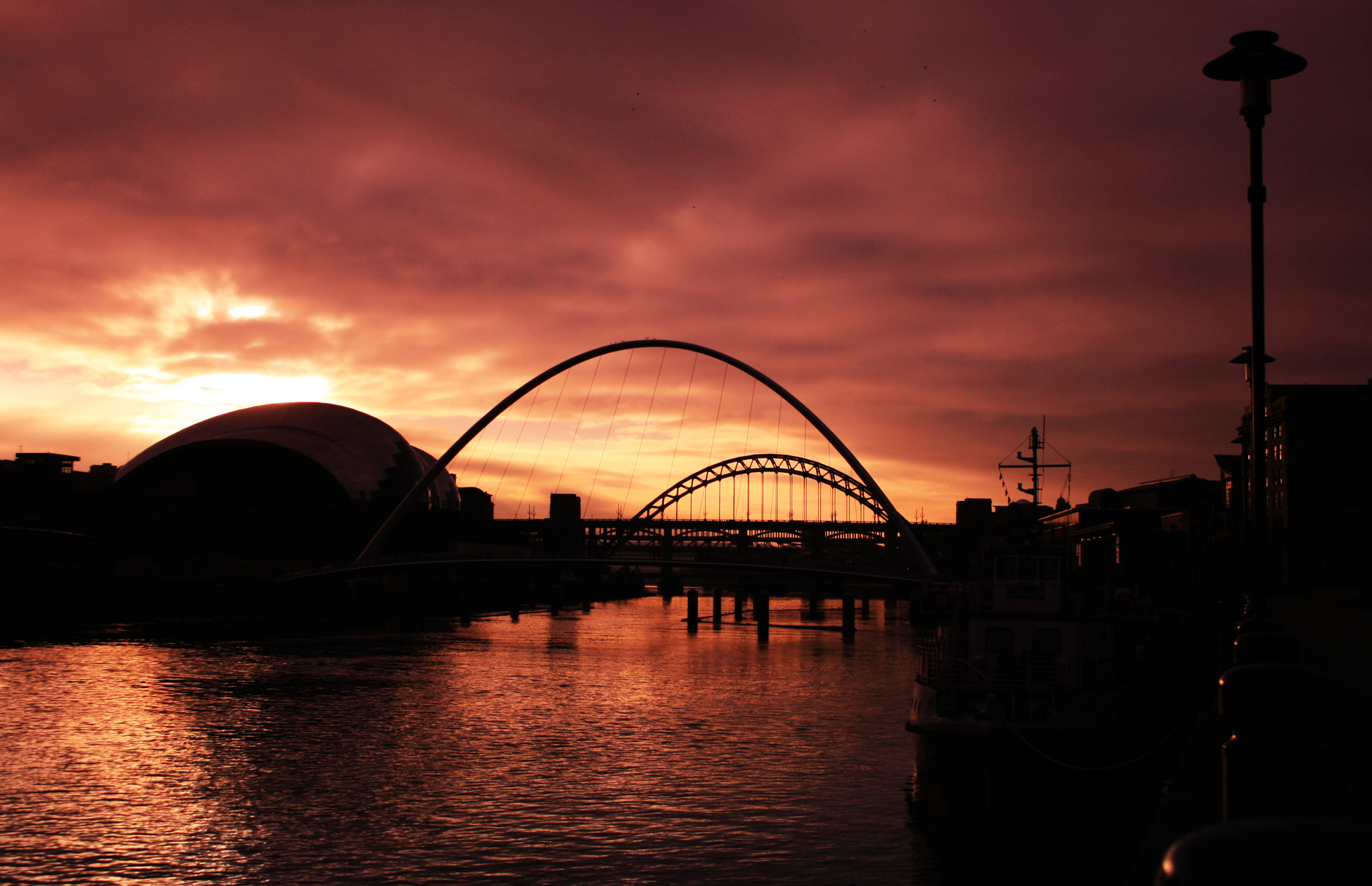 Photograph THE BRIDGES by Gary Turnbull on 500px