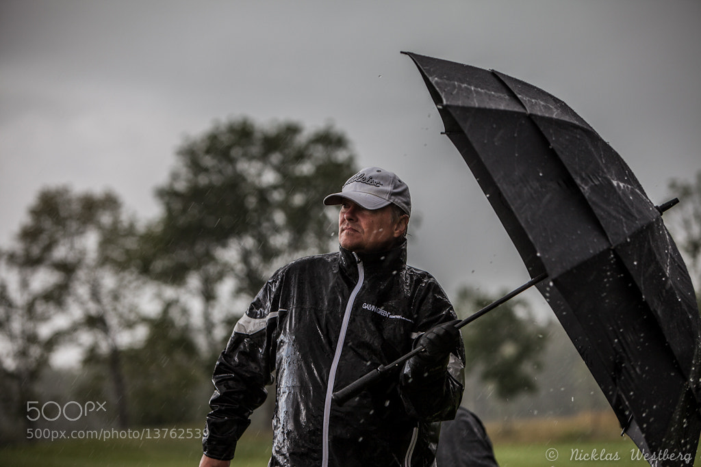 Photograph A stormy day by Nicklas Westberg on 500px