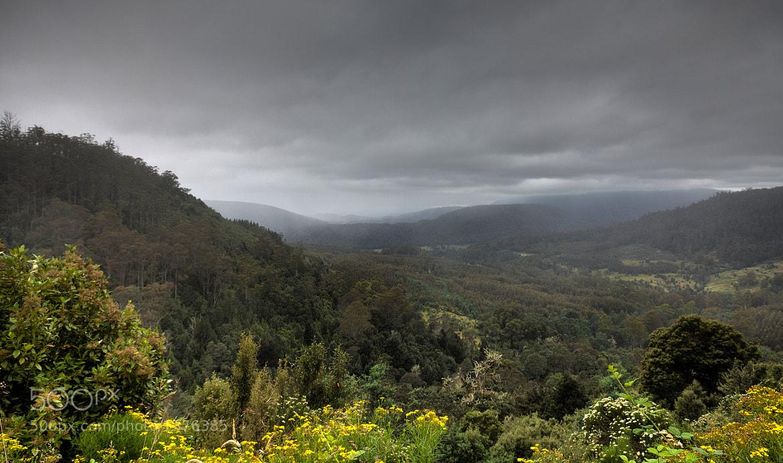 Photograph Tasmania Landscape by Jordan  Cantelo on 500px