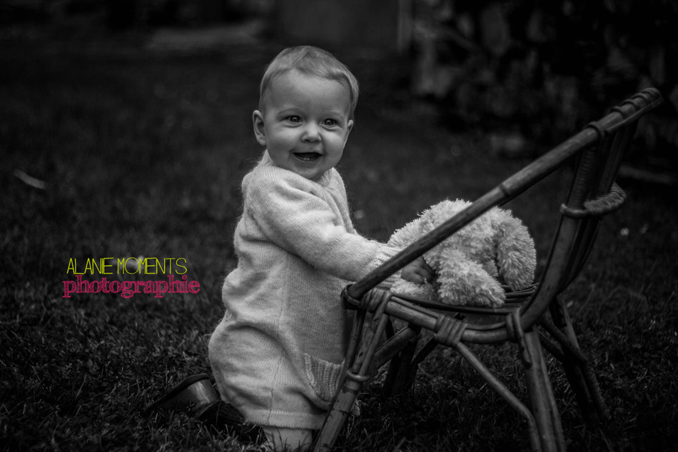 Photograph 9 month by Alanie Moments on 500px