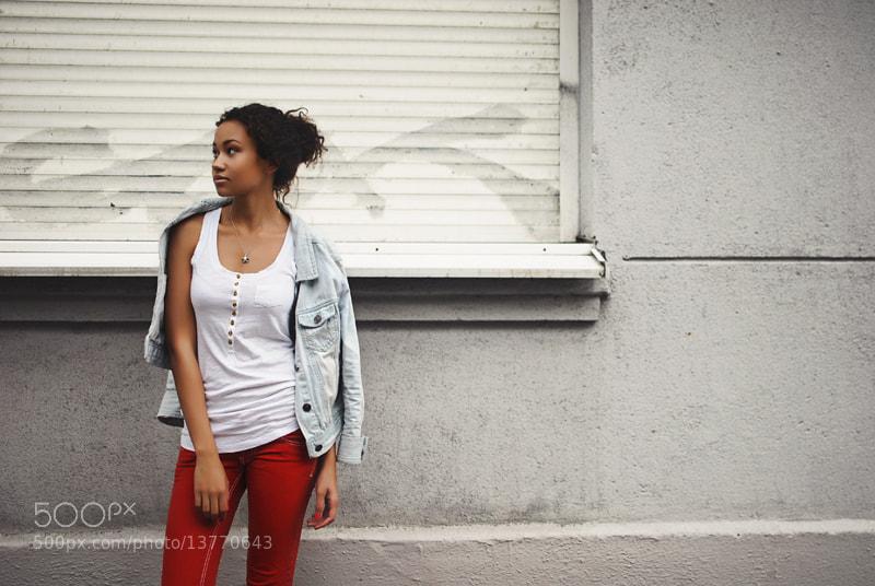 Photograph O by Maya Klyam on 500px