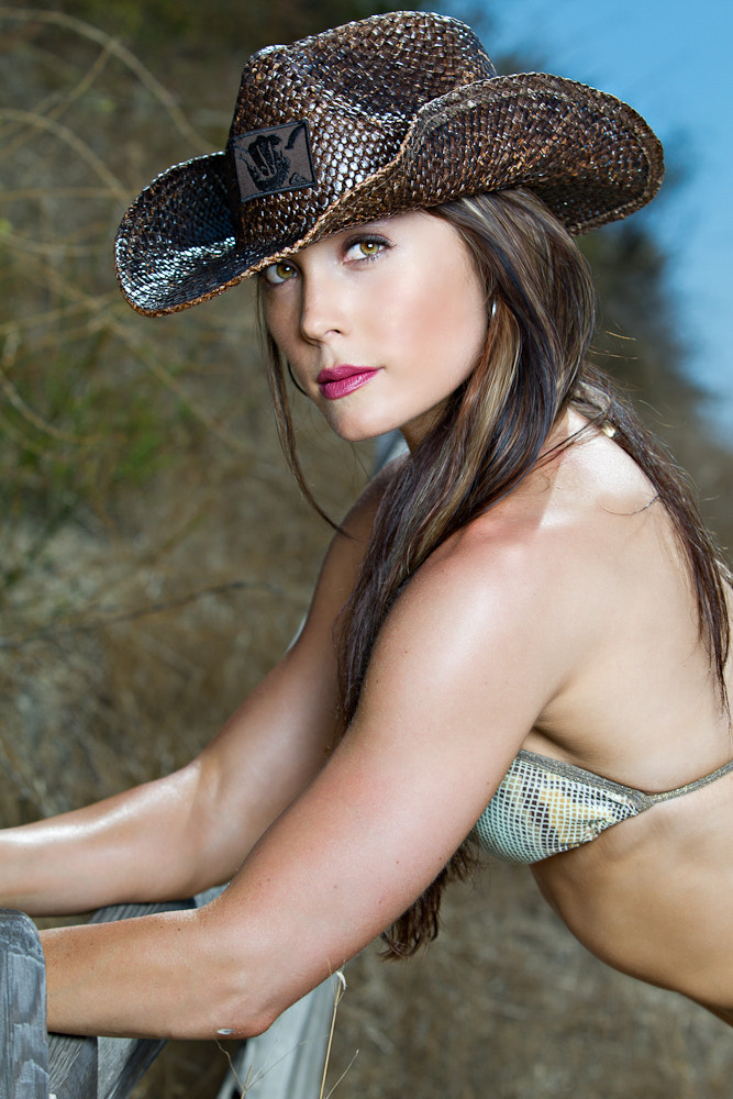 Photograph cowgirl by AllyKat Images on 500px