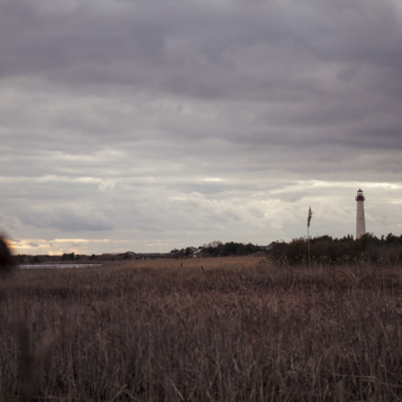 Light house, Canon EOS 500D, EF16-35mm f/4L IS USM