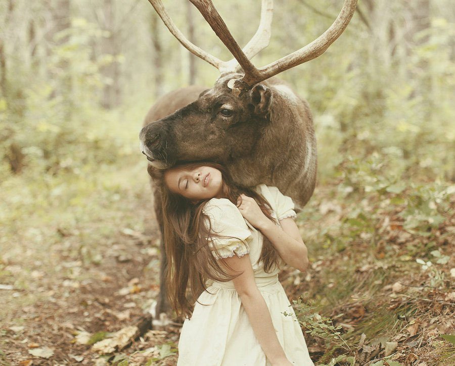 Untitled by Katerina Plotnikova on 500px.com