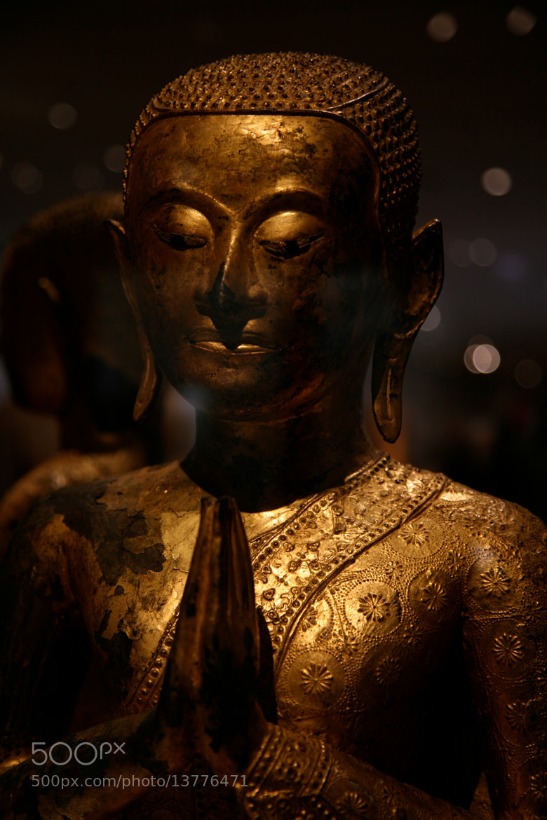 Photograph namaste by Irene S i r n a on 500px