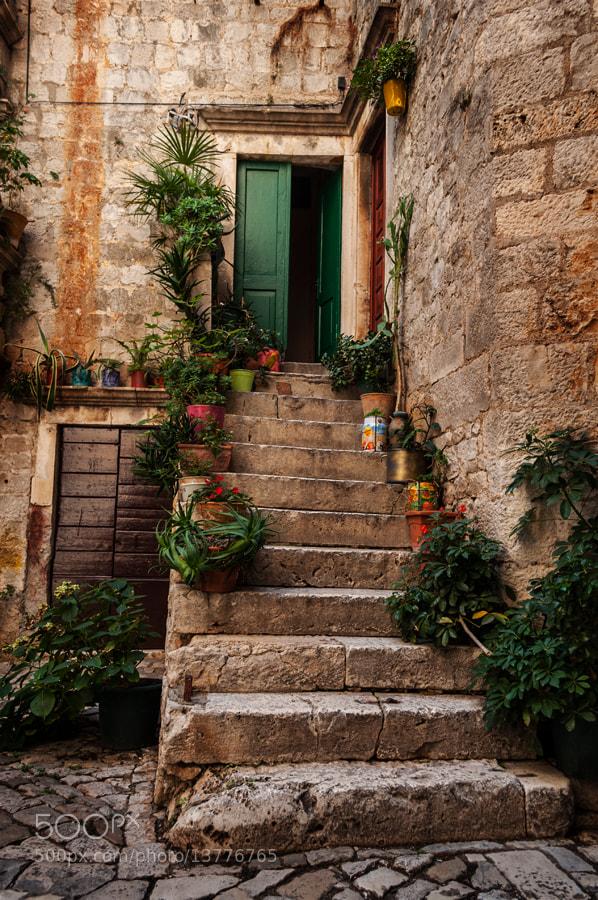 Photograph Trogir by Laszlo Gal on 500px