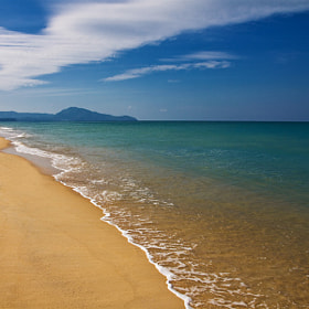 Mai Khao beach by Hilt  (Hilt)) on 500px.com