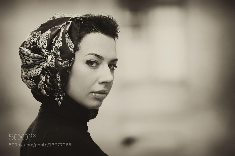 Photograph Alina by Nikita Lazutikov on 500px