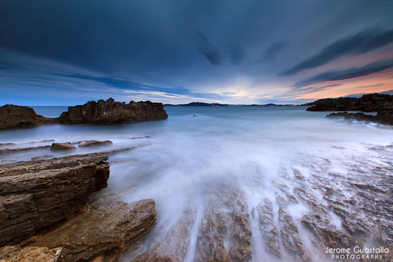 Photograph One night by Jérôme Guastalla on 500px