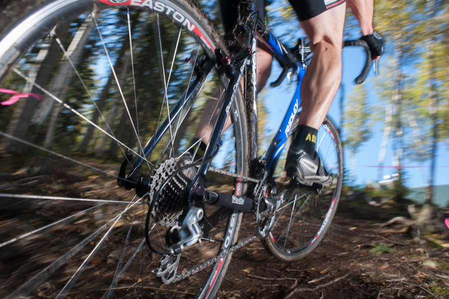 Photograph Cyclocross by Dan Bailey on 500px
