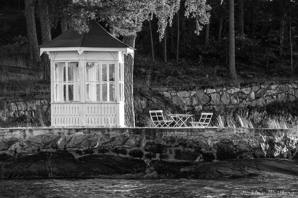 Photograph Mansion  by Nicklas Westberg on 500px