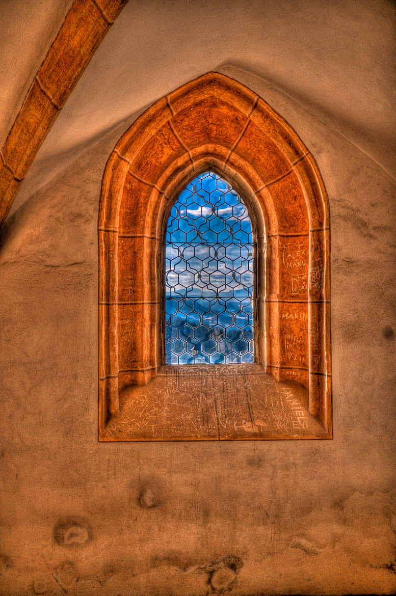 Photograph the window by Paul Werner Suess on 500px