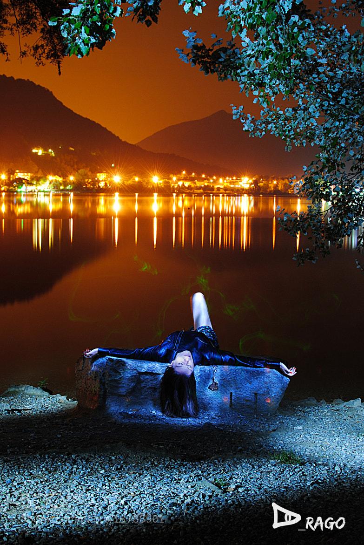 Photograph 3/3 L'Abbandono  by D_ Rago on 500px