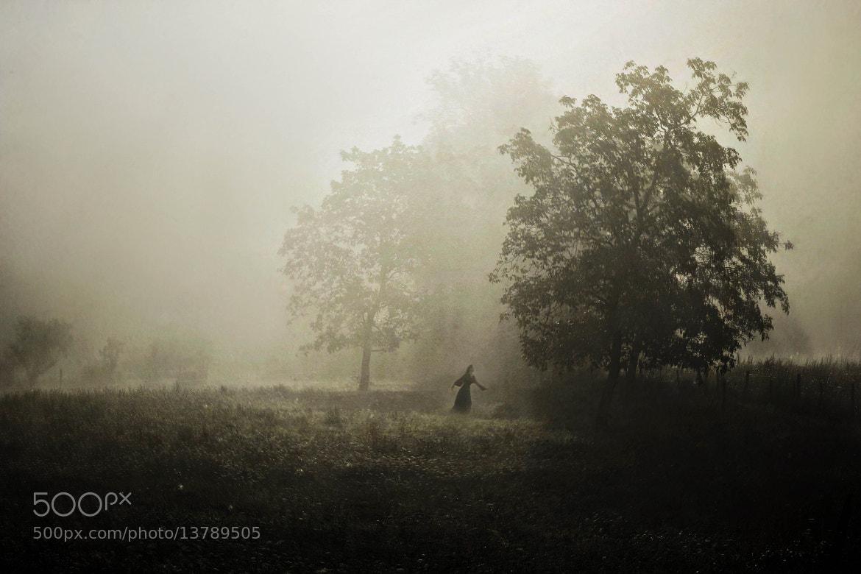 Photograph Wo bist du mein geliebtes Land? by Olga Valeska on 500px