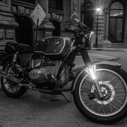 BMW Bike., Fujifilm FinePix Z100fd