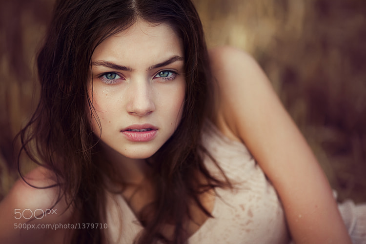 Photograph Vikky by Nika Shatova on 500px