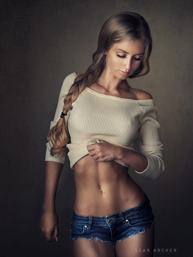 Valya by Sean Archer on 500px.com