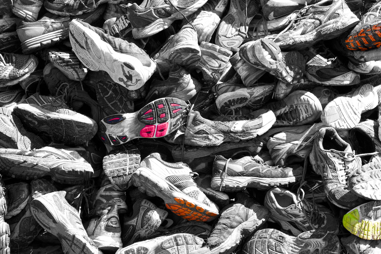 Photograph Tough Mudder 2012 by Pierre Moatti on 500px