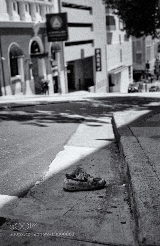 Photograph Forgotten by Gustavo Mondragon on 500px