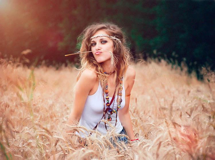 Photograph Indian summer by Tatiana Derkach on 500px